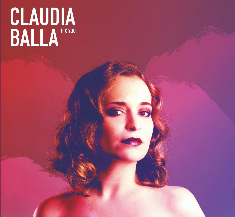 Claudia Balla Fix You